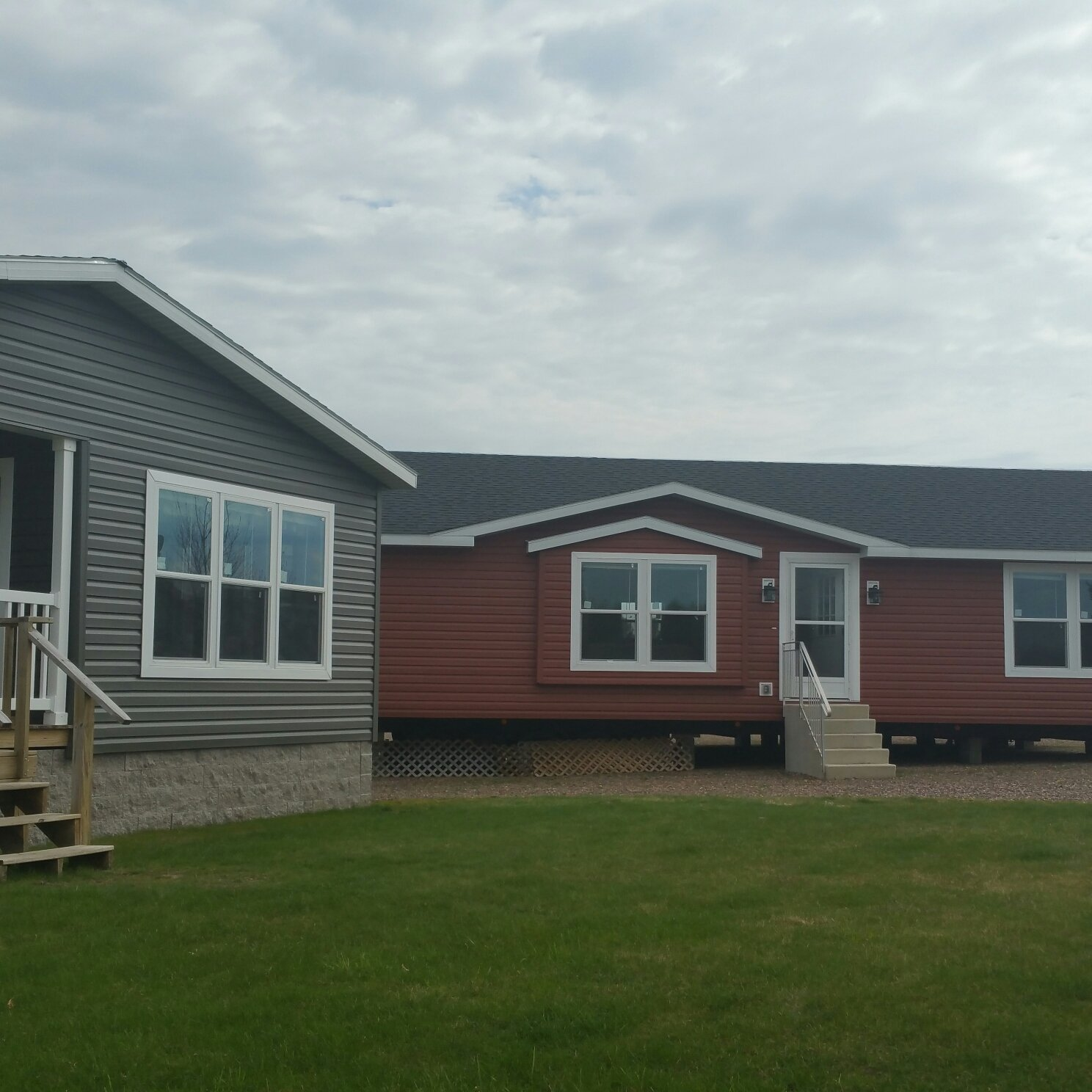 Wisconsin Home Builder: Affordable Homes Of Rice Lake Inc.