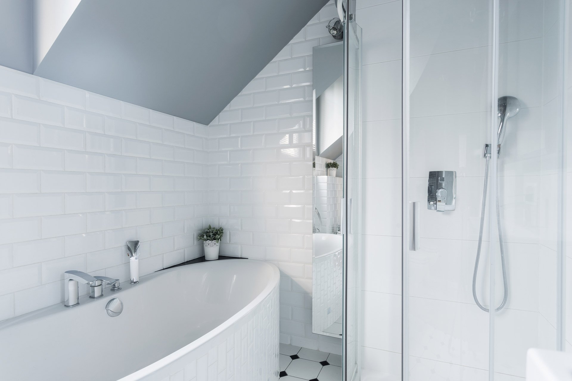 Prevent Water Damage in the Bathroom
