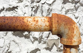 Galvanized Pipes Amp What That Means For Your Home And Health