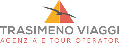 TRASIMENO TRAVEL - LOGO
