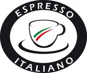 Espresso Italiano - Logo