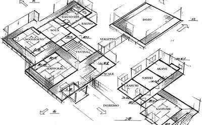 Progetti edili a Roma