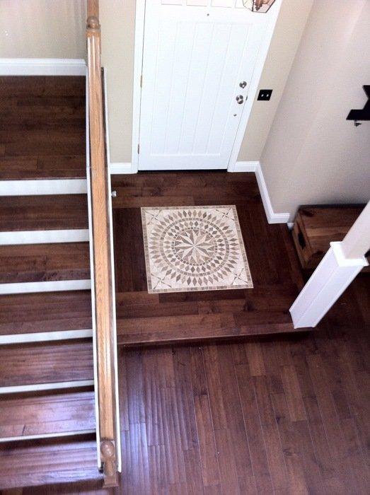 Laminate Flooring Pleasanton, CA