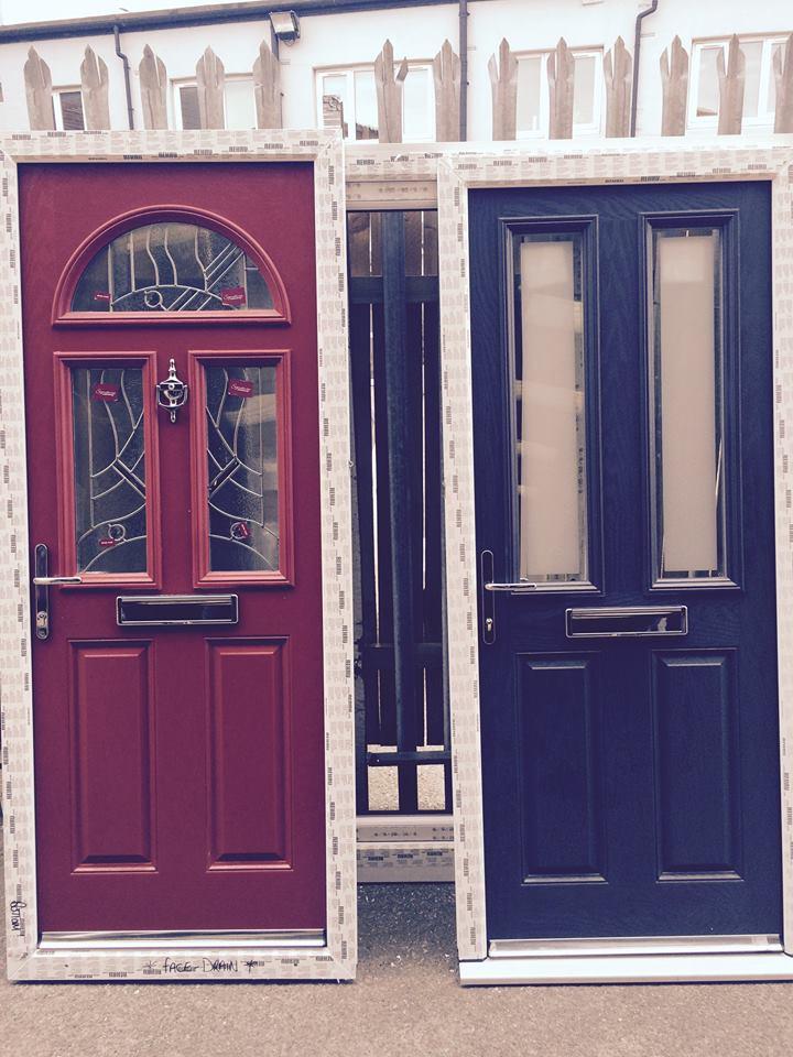 Experienced Door Installers In Gateshead