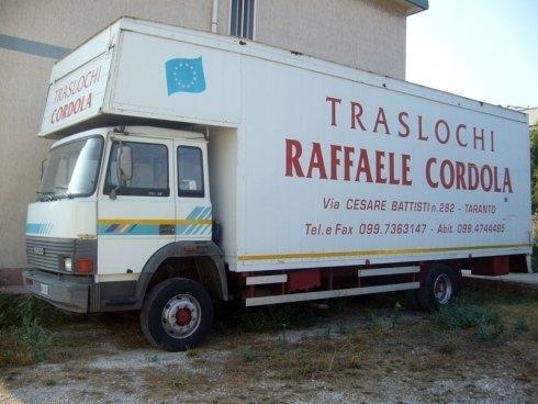 traslochi low cost
