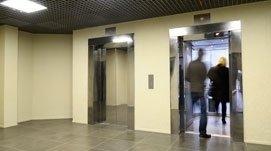 ascensori palazzi