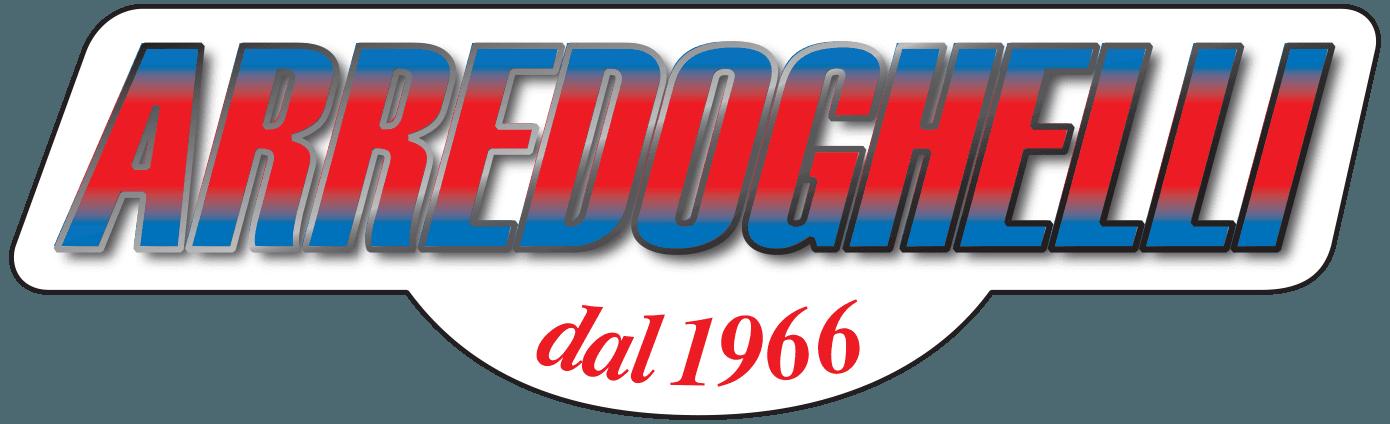 ARREDOGHELLI 1966 - LOGO