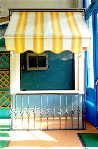 interno di una casa