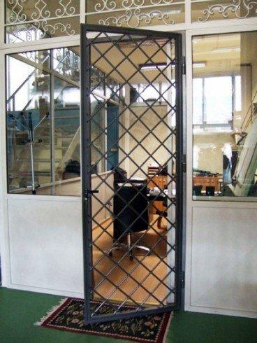 cancello di una casa
