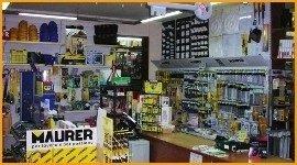 negozio di bricolage