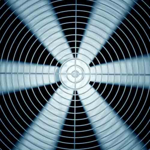 fast fan