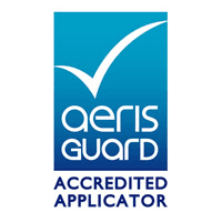 aeris guard logo