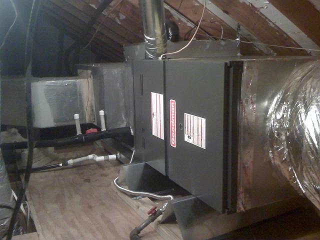 Air Conditioning Repair Pasadena, TX
