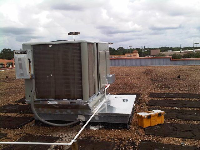 Air Conditioning Repair Baytown, TX