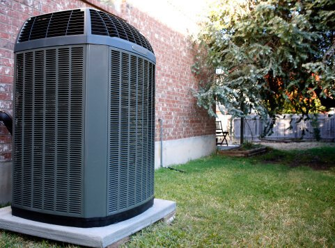 Air Conditioning Service Pasadena, TX