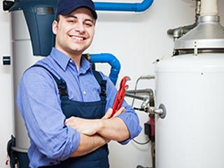 Heating Services Pasadena, TX