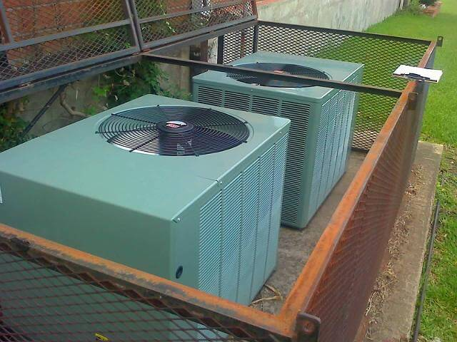 Air Conditioning Service Pasadena, TX