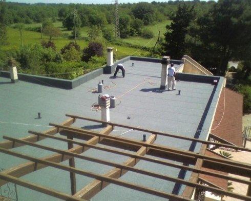 lavorazioni di edilizia