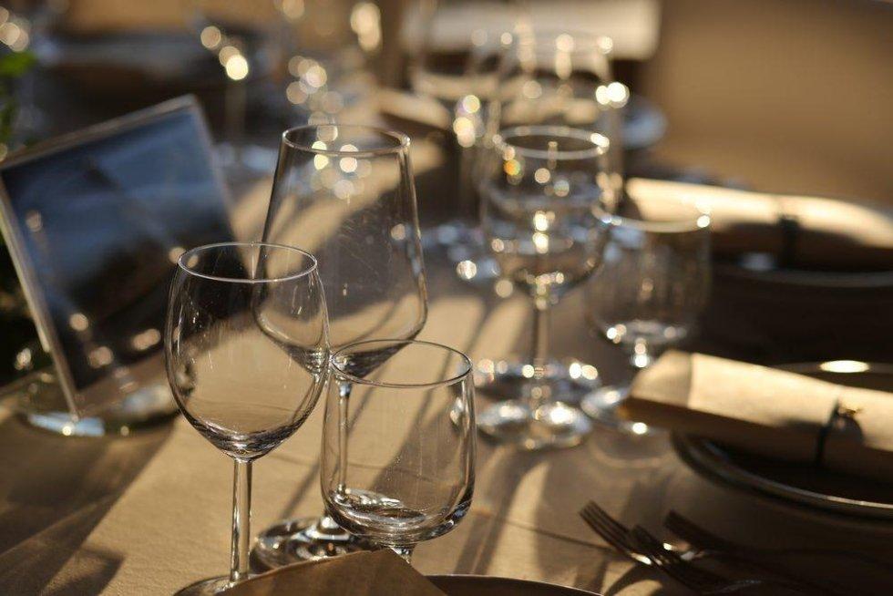 Restaurant Porto Rotondo