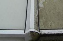 Window cleaning - Maidstone, Kent - MB Window Cleaning Services - Soffits Cleaning