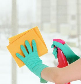Professional window cleaning - Maidstone, Kent - MB Window Cleaning Services - Window cleaning