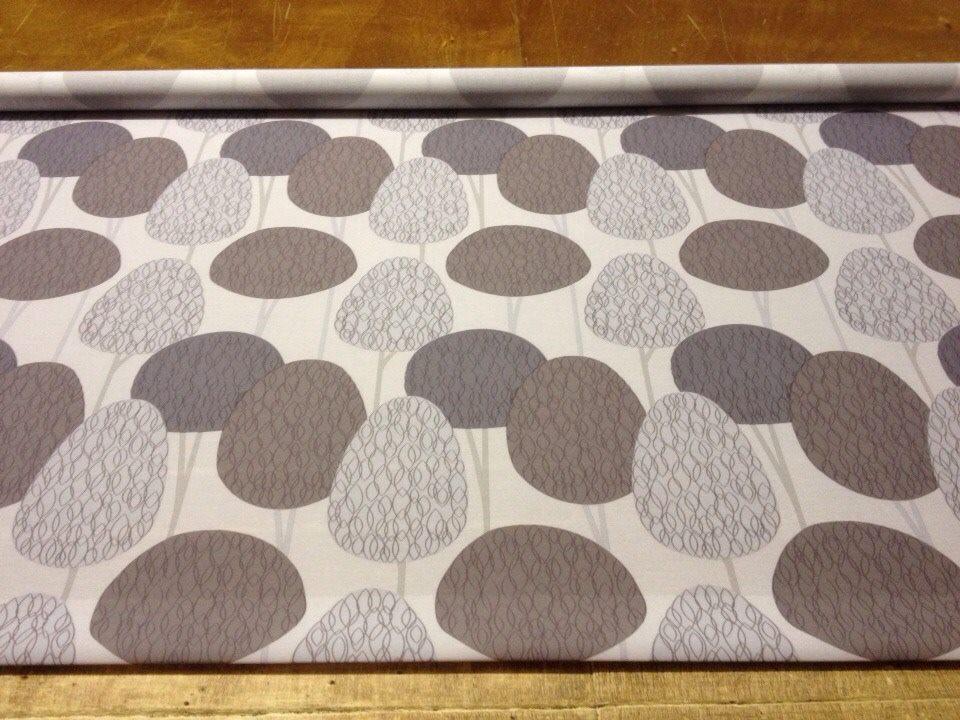 block printed blinds