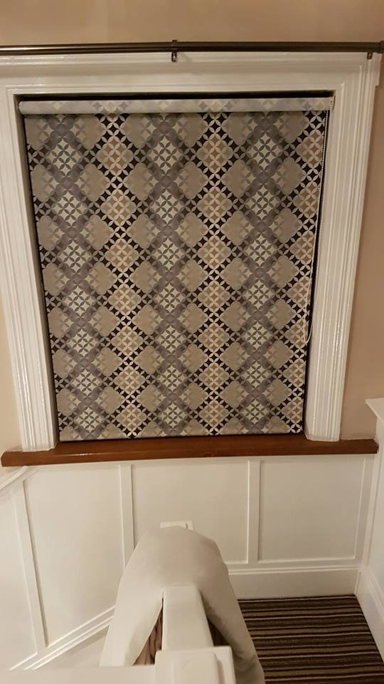 beautifully designed blinds