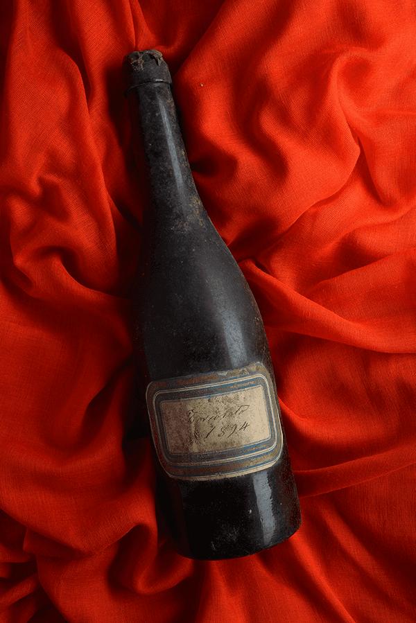 Vino storico