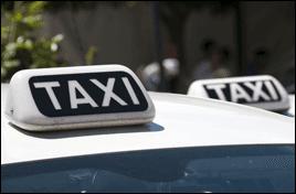 taxi convenzioni aziendali