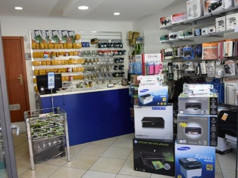 Vendita e assistenza tecnica