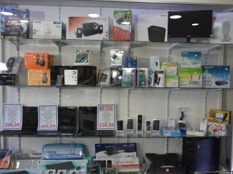 Notebook telefonia accesori