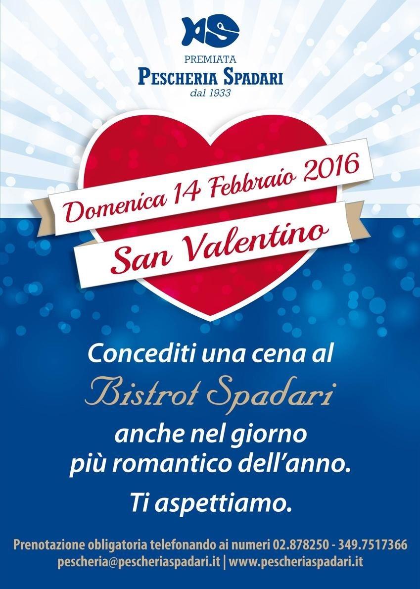 Spadari San valentino 2016