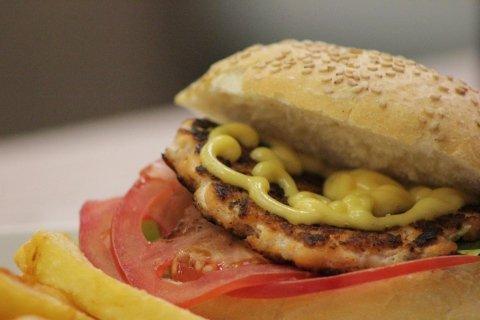 fishburger milano