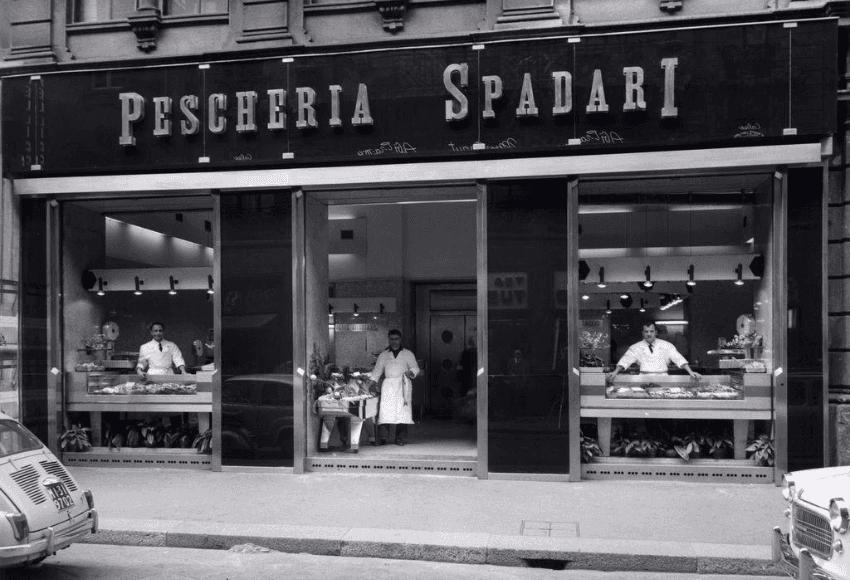 La Soria di Pescheria Spadari