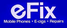 efix company logo