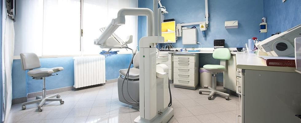studio dentistico Bobbio