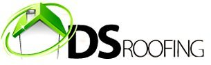 DS Roofing logo