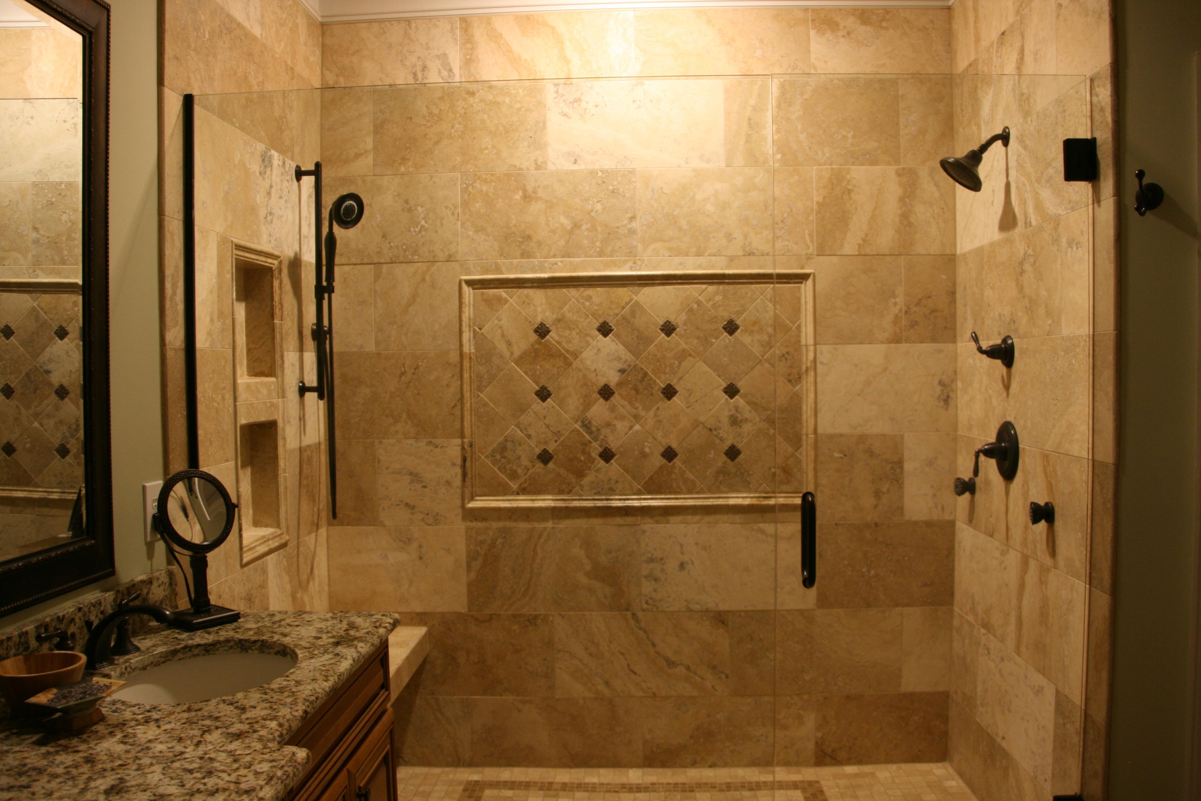 Bathroom Gallery