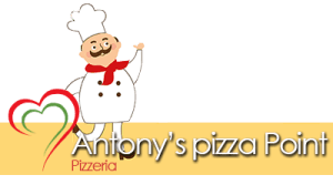 Pizzeria Antony's Pizza Point Viterbo