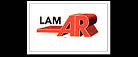 LAM.a.r. - LOGO