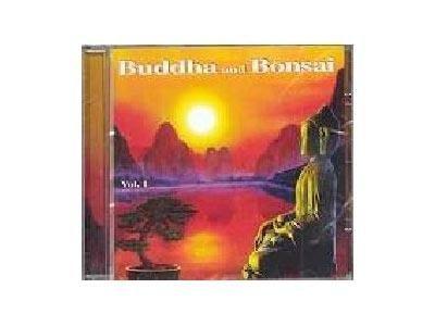 VARIOUS - BUDDHA AND BONSAI VOL. 1