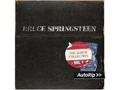 Bruce Springsteen - vinyl box n. 1