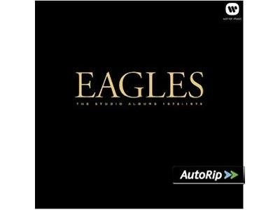 Eagles - The Studio Album