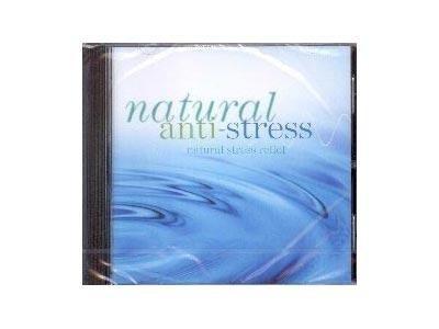 BRADSTREET DAVID - NATURAL ANTI-STRESS