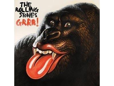 Rolling Stones - Grrr!