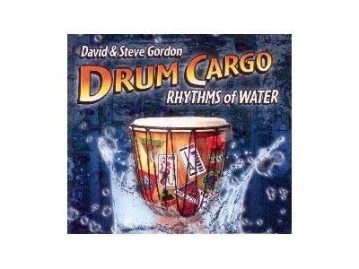 GORDON DAVID & STEVE - DRUM CARGO