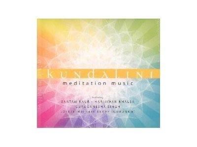 VARIOUS - KUNDALINI MEDITATION MUSIC