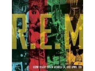 R.E.M. - KCRW STUDIOS - 1991