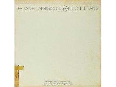 The Velvet Undeground - The Quine Tapes