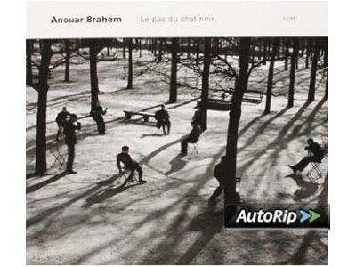 Anouar Brahem - Le pas du chat noir